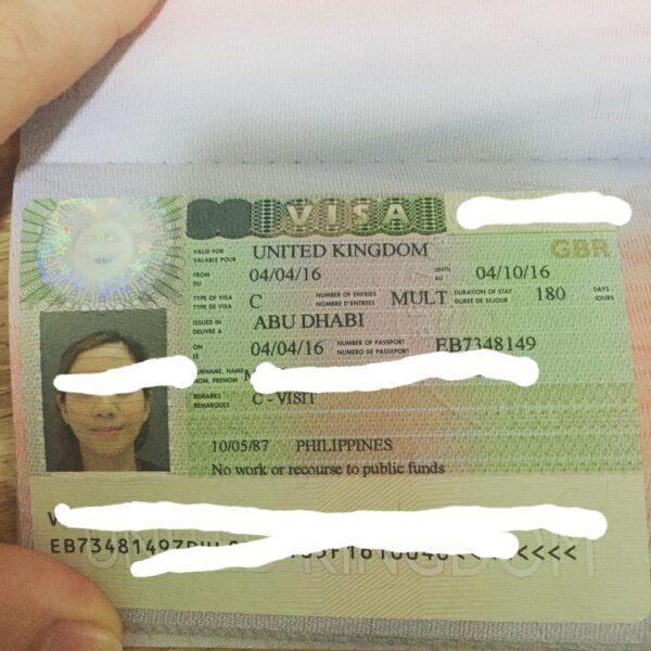 fake uk visa for sale
