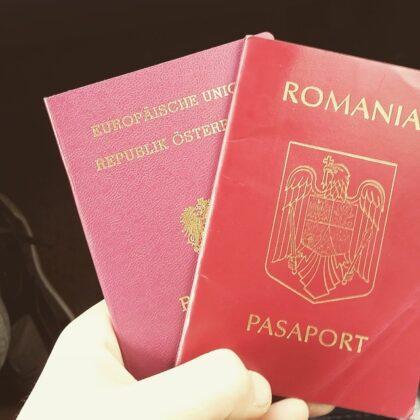 buy top quality romanian passport