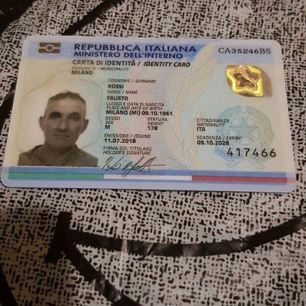 buy fake italian id online