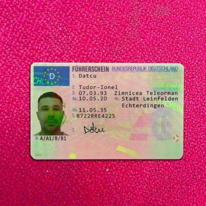 buy fake german drivers license