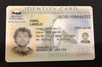 buy canadian id online