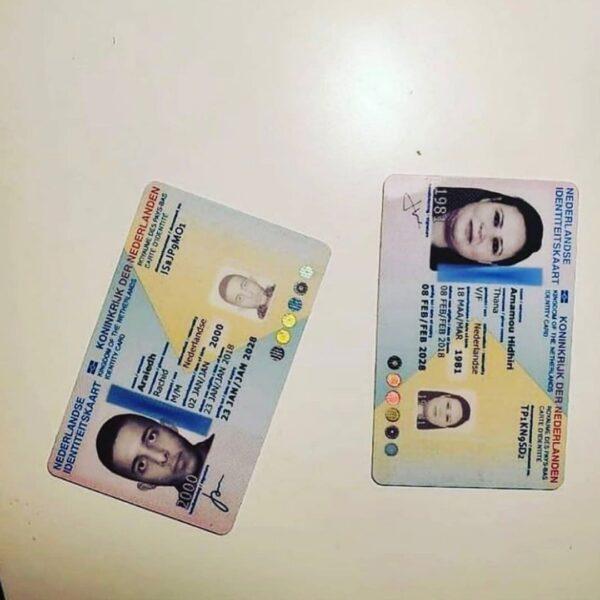 buy quality dutch id online