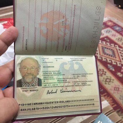 buy quality german passport