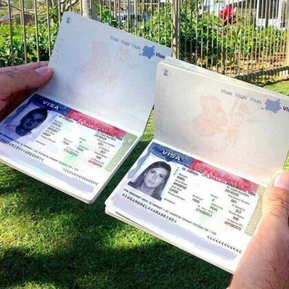 Buy US Visa Online
