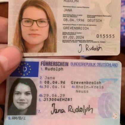 buy quality german drivers license
