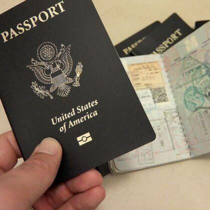 Buy US Passport Online