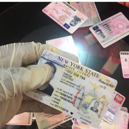 buy new york drivers license online