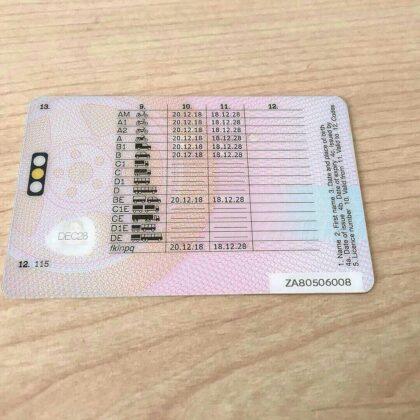 buy fake italian drivers license