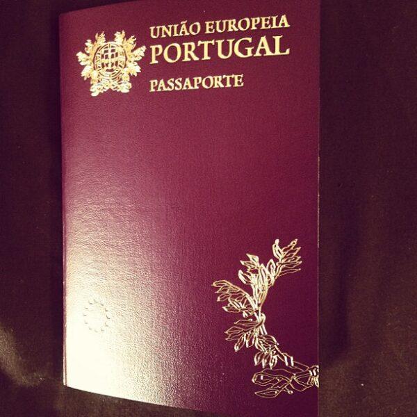 Buy Quality Portuguese Passport Online