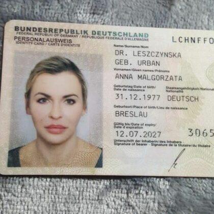 buy fake german id online