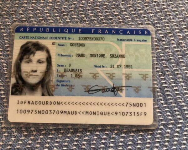 buy fake french id card online