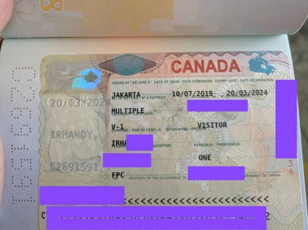 buy canadian visas online