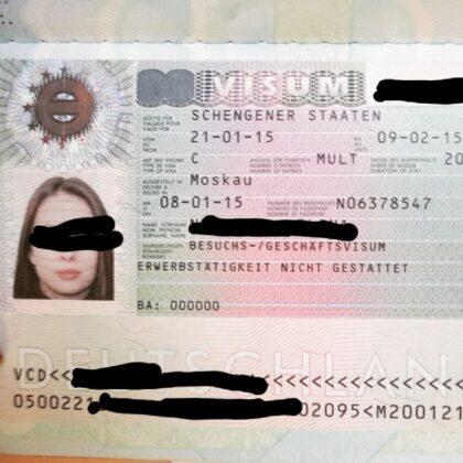 buy fake german visa online