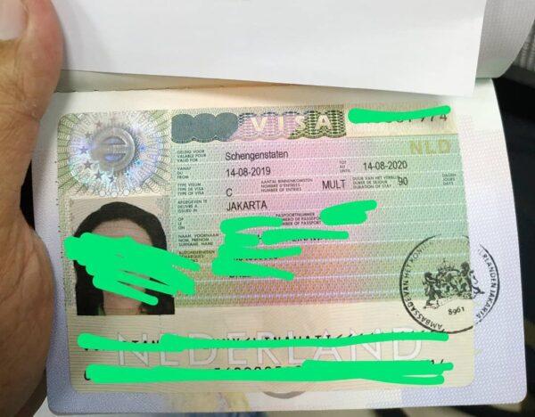 fake dutch schengen visas for sale