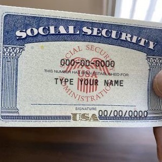buy fake ssn cards online