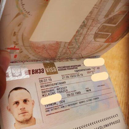 buy fake russian visa online