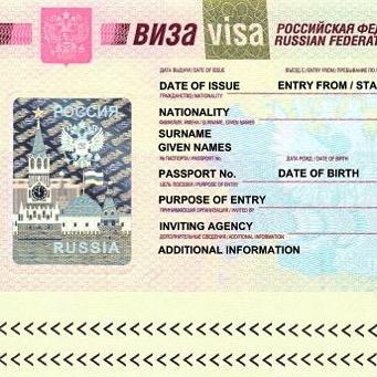 buy russian visas online