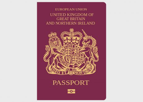 High court agrees with UK's refusal to issue gender neutral passports