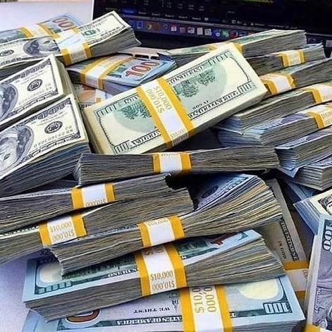 $5000 counterfeit
