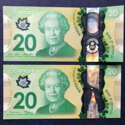 C$1000 Counterfeit